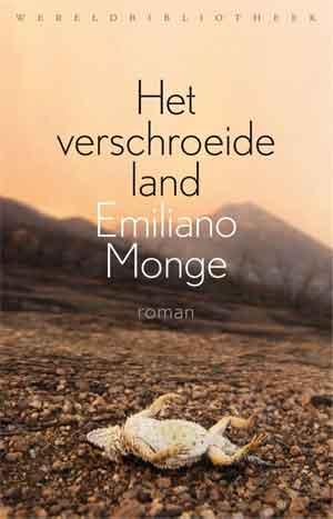 Emiliano Monge Het verschroeide land Recensie