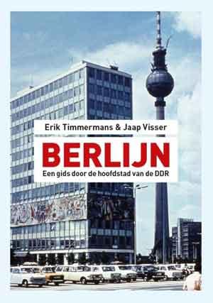 Erik Timmermans & Jaap Visser Berlijn Recensie