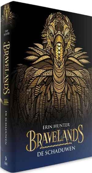 Erin Hunter Bravelands 4 De schaduwen Recensie