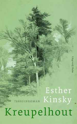 Esther Kinsky Kreupelhout Recensie