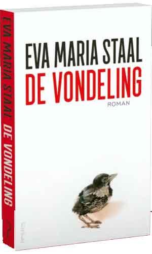 Eva Maria Staal De vondeling Recensie