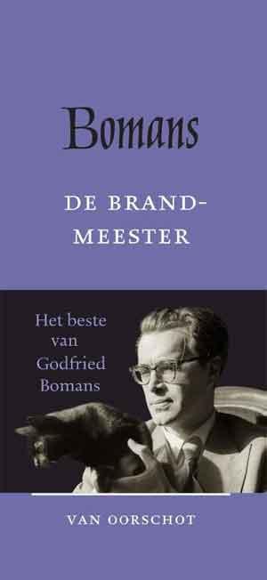 Godfried Bomans De brandmeester Van Oorschot Gedundrukt Recensie