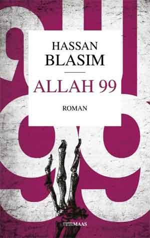 Hassan Blasim Allah 99 Recensie