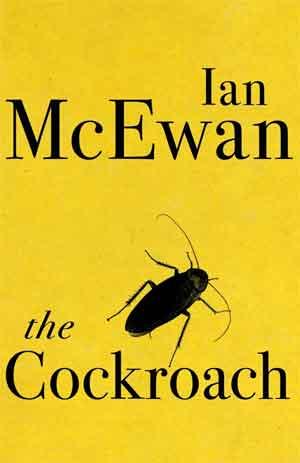 Ian McEwan The Cockroach Recensie