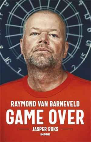 Jasper Boks Game Over Raymond van Barneveld Boek
