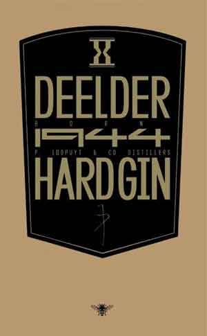 Jules Deelder Hardgin Recensie