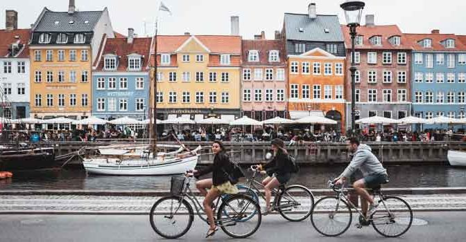 Kopenhagen Reisgidsen Tips Recensies en Informatie