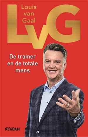 Louis van Gaal LvG Recensie Boek van Robert Heukels