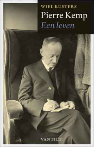Maastrichtse Dichter Pierre Kemp