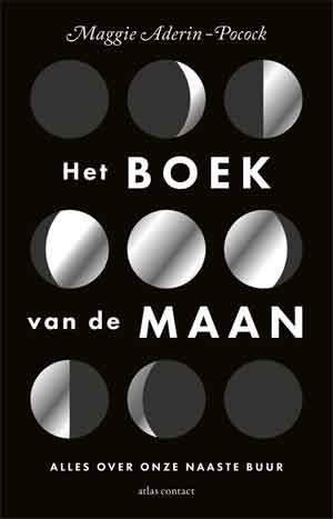 Maggie Aderin-Pocock Het boek van de maan Recensie