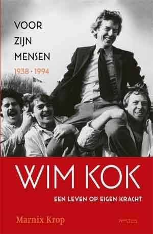 Marnix Krop Wim Kok Biografie Recensie
