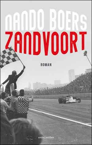Nando Boers Zandvoort Recensie Formule 1 Roman