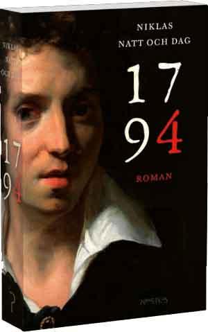 Niklas Natt och Dag 1794 Recensie