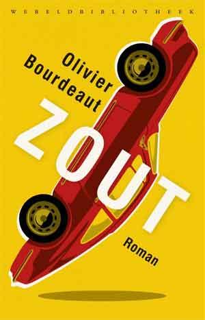 Olivier Bourdeaut Zout Recensie