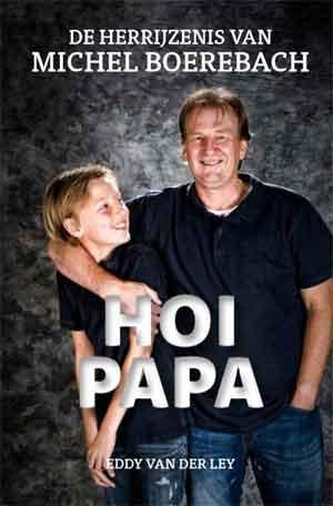 Papa De herrijzenis van Michel Boerebach Boek Recensie