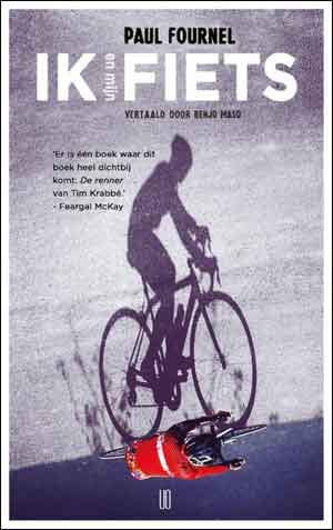 Paul Fournel Ik en mijn fiets Recensie