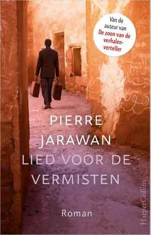 Pierre Jarawan Lied voor de vermisten Recensie