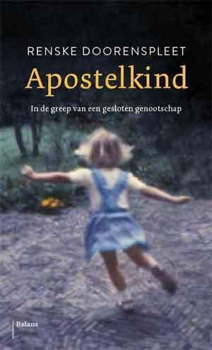 Renske Doorenspleet Apostelkind Recensie en Informatie