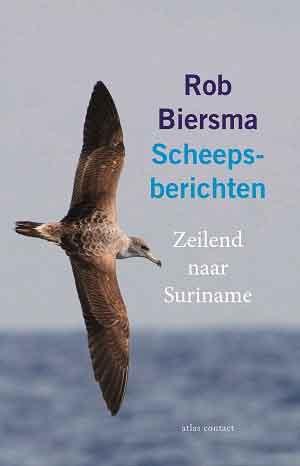 Rob Biersma Scheepsberichten Recensie Zeilboek
