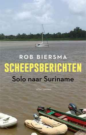 Rob Biersma Scheepsberichten Recensie