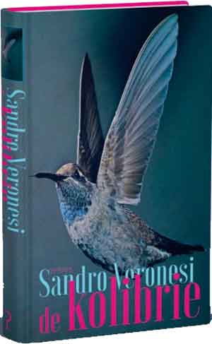 Sandro Veronesi De kolibrie Recensie