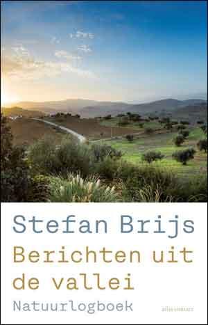Stefan Brijs Berichten uit de vallei Recensie