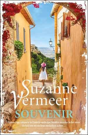Suzanne Vermeer Souvenir Recensie
