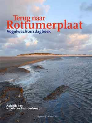 Terug naar Rottumerplaat Recensie Vogelwachtersdagboek