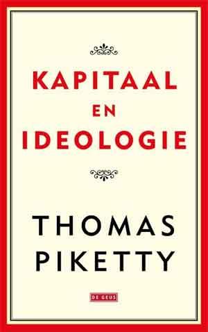 Thomas Piketty Kapitaal en ideologie Recensie