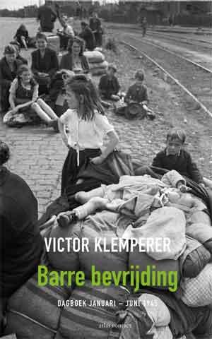 Victor Klemperer Barre bevrijding Recensie