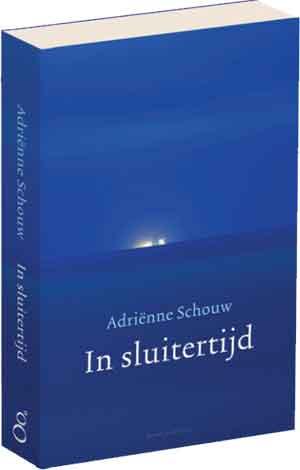 Adriënne Schouw In sluitertijd Recensie