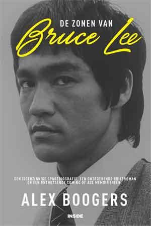 Alex Boogers De zonen van Bruce Lee Recensie