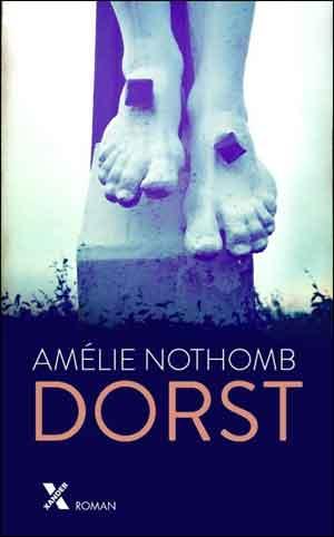 Amélie Nothomb Dorst Recensie