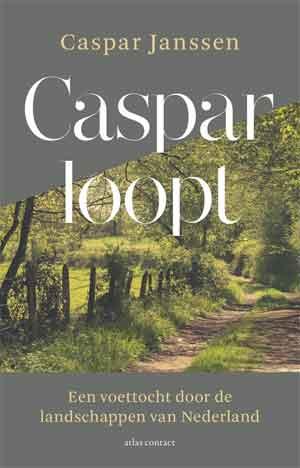 Caspar Janssen Caspar loopt Recensie