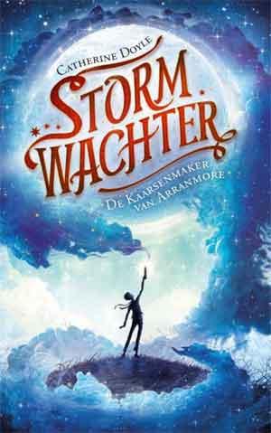 Catherine Doyle Stormwachter Recensie De Kaarsenmaker van Arranmore