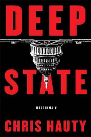 Chris Hauty Deep State Recensie