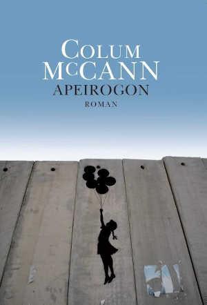 Colum McCann Apeirogon Recensie Roman