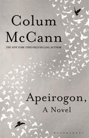 Colum McCann Apeirogon Recensie