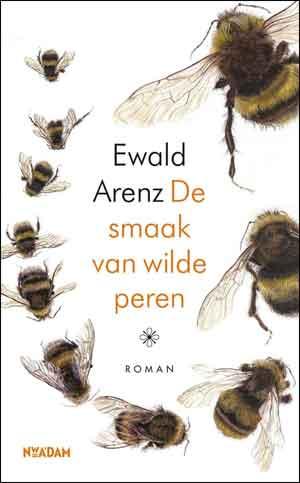 Ewald Arenz De smaak van wilde peren Recensie