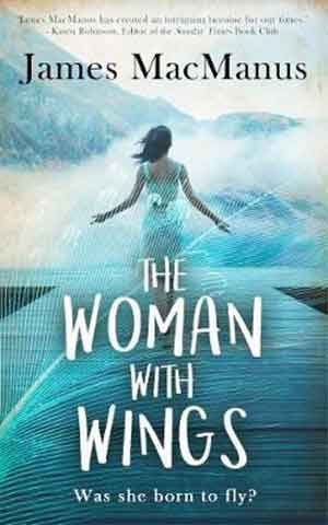 James MacManus The Woman with Wings Recensie