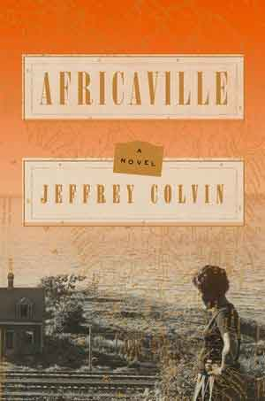 Jeffrey Colvin Africaville Recensie