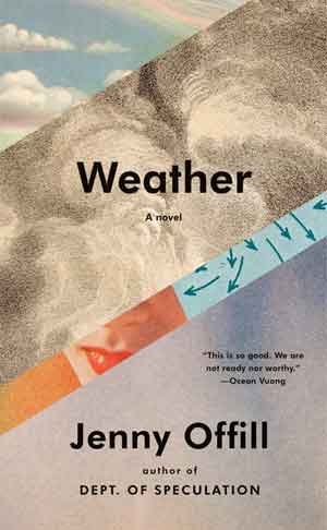 Jenny Offill Weather Recensie