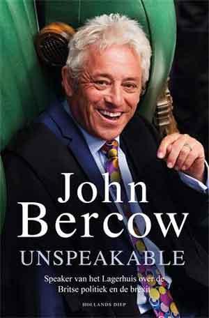 John Bercow Unspeakable Recensie