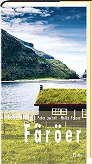 Lesereise Färöer Faeröer Reisverhalen Recensie