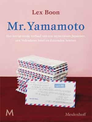 Lex Boon Mr. Yamamoto Recensie