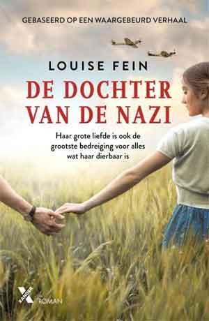 Louise Fein De dochter van de nazi Recensie