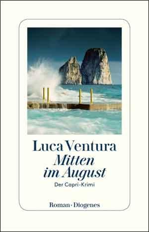 Luca Ventura Mitten im August Recensie