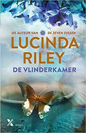 Lucinda Riley De vlinderkamer Recensie