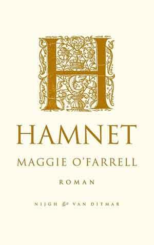 Maggie O'Farrell Hamnet Recensie