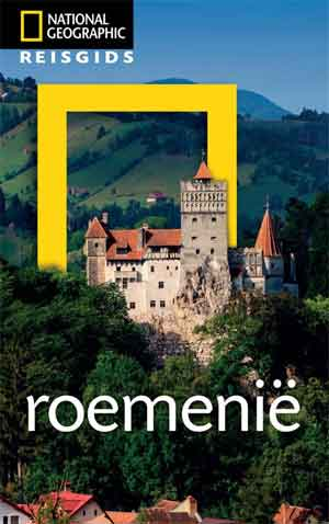 National Geographic Roemenië Reisgids